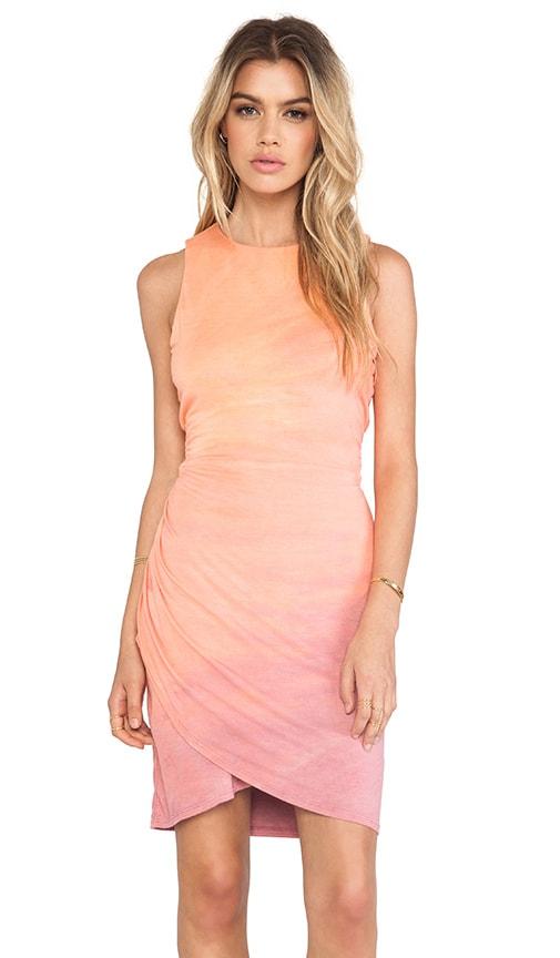 Desouk Wrap Dress