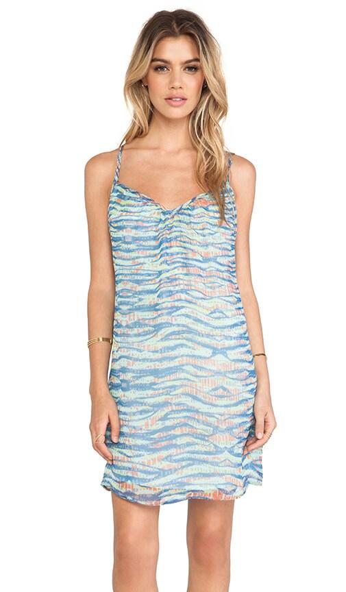 Suez Halter Dress