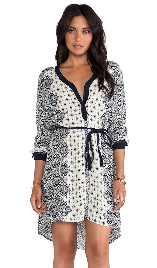 Casablanca Tunic Dress