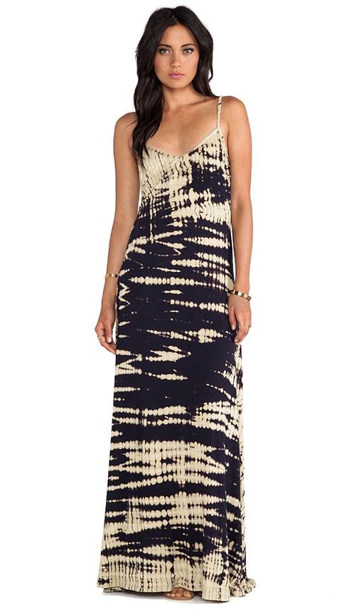 Tangier V Maxi Dress