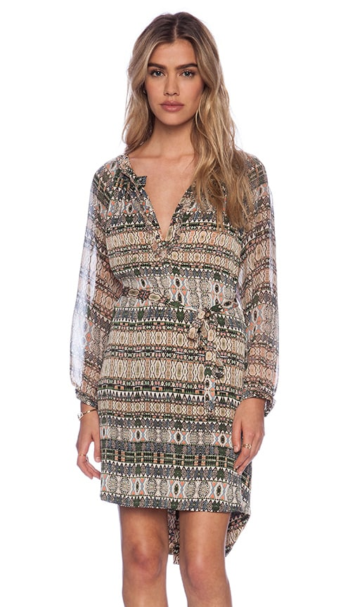 Navicella Tunic Dress