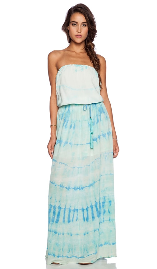 Silk Dresses Canada Silk Tube Maxi Dress