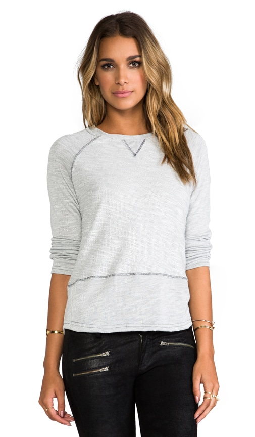 Lounge Raglan Sweater