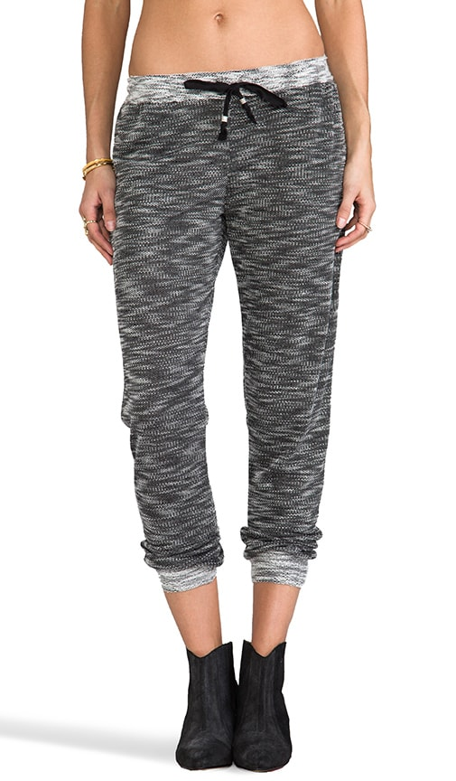 Lounge Easy Drawstring Pant