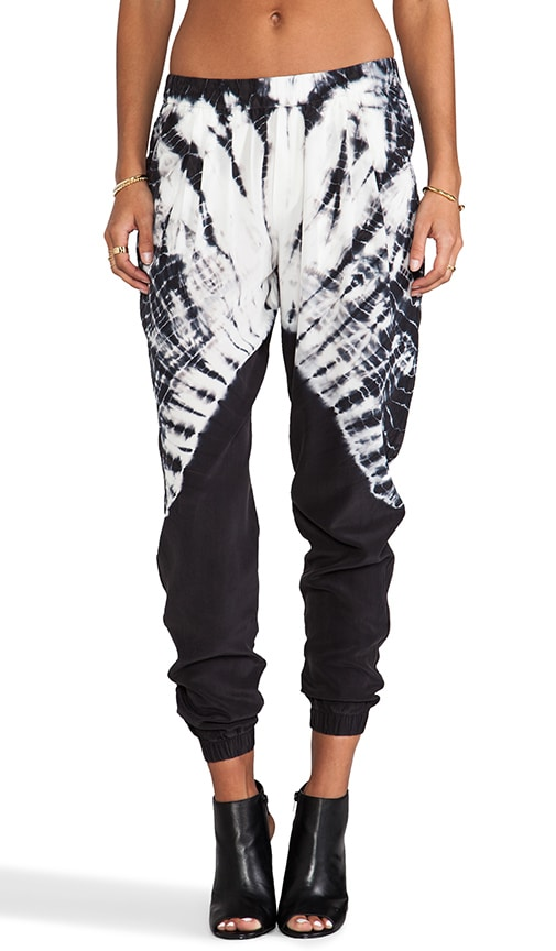 Silk Perfect Pant