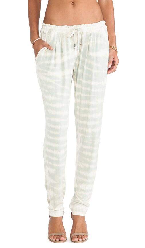 Tangier Elastic Waist Pants