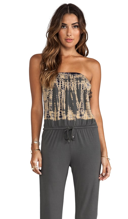 Foudnation Bamboo Strapless Jumper