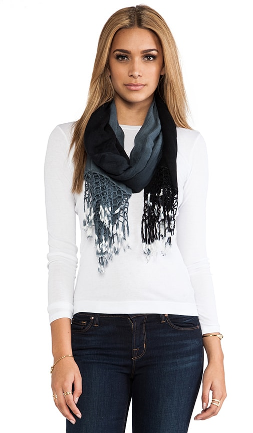Foundation Ombre Scarf