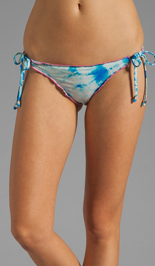 Grace Swimsuit Tie Bottom