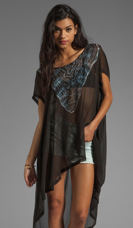 Silk Cover Up