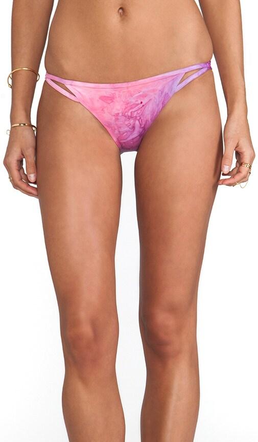 Triangle Keyhole Bikini Bottom