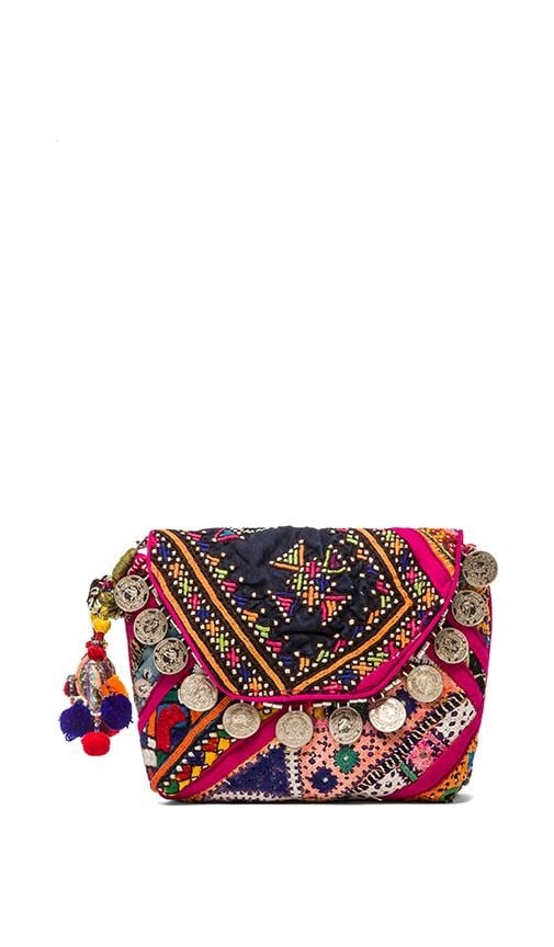 Pushkar Clutch