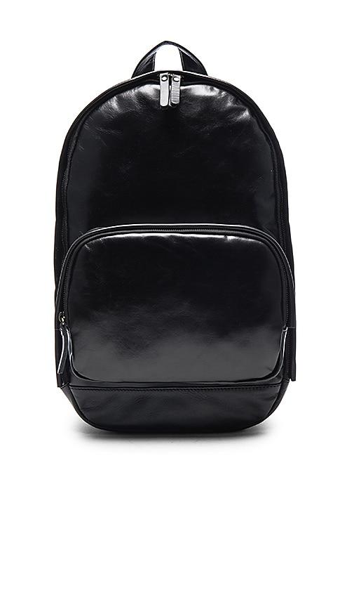 Haerfest Leather Series Backpack in Black