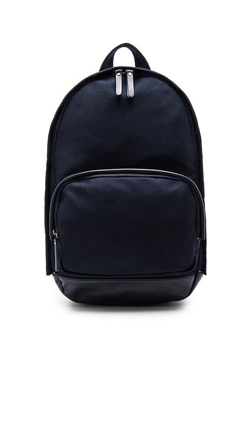 Haerfest Backpack in Navy