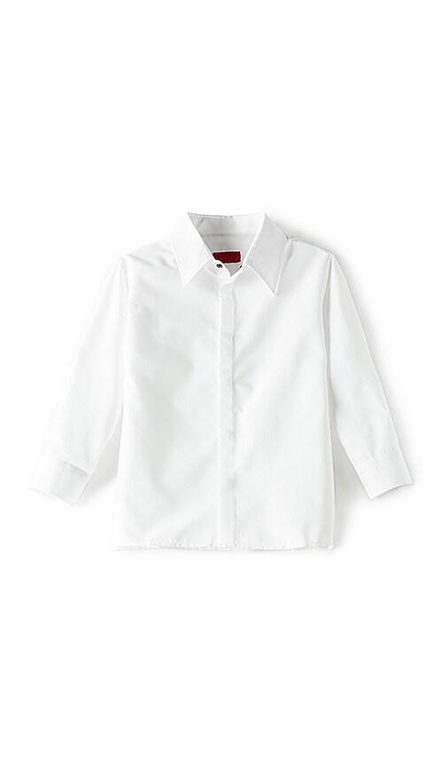 Haus of JR Harold Shirt in White