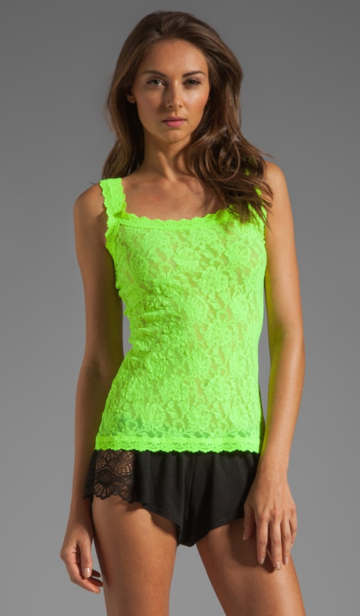 Signature Lace Classic Unlined Cami