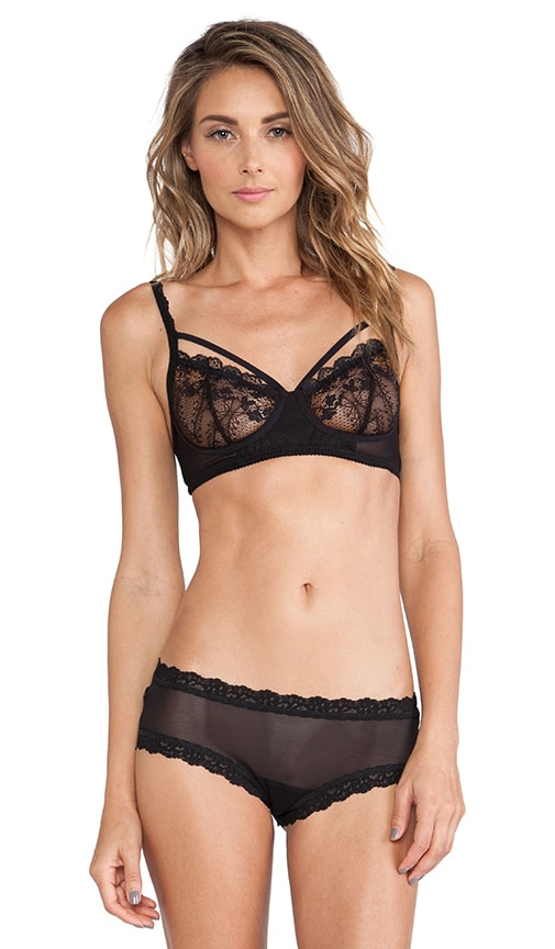 After Midnight Peep Show Bralette