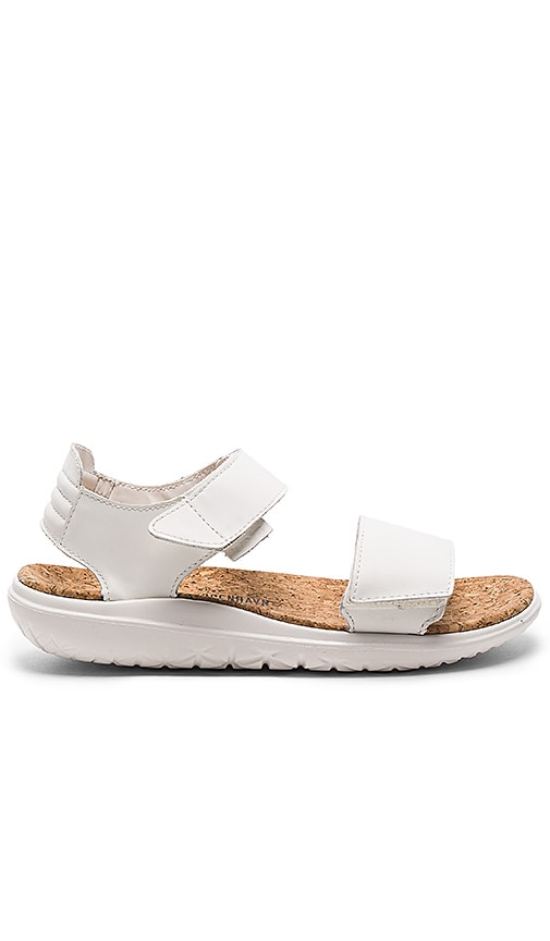 Han Kjobenhavn x Teva Float Sandal in White