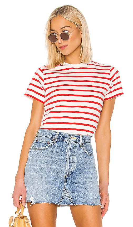The Stripe Crew by Hanes X Karla