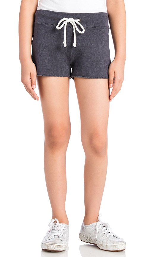 Ash French Terry Vintage Shorts
