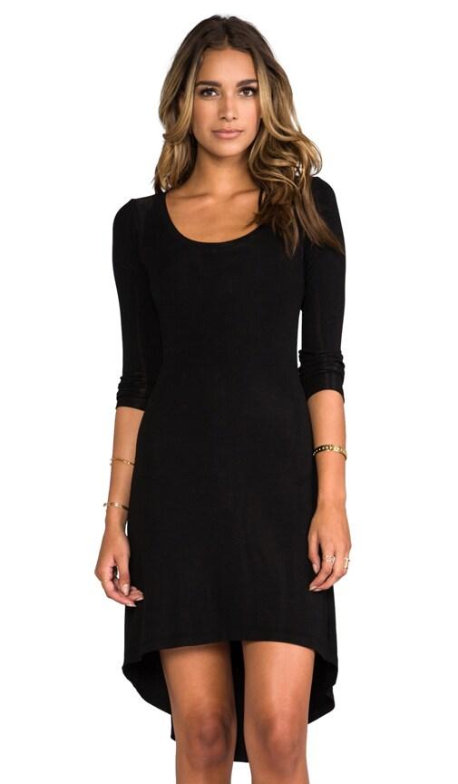 Rib Basic Dress