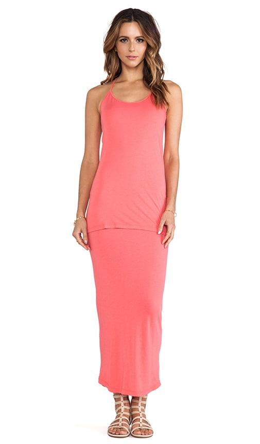 Basics Racer Dress