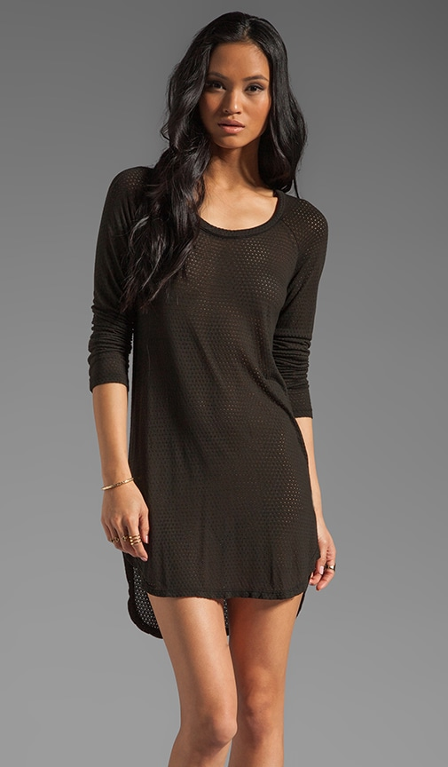 Performa Jersey Coverup Dress