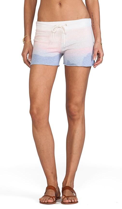 Rio Print Shorts