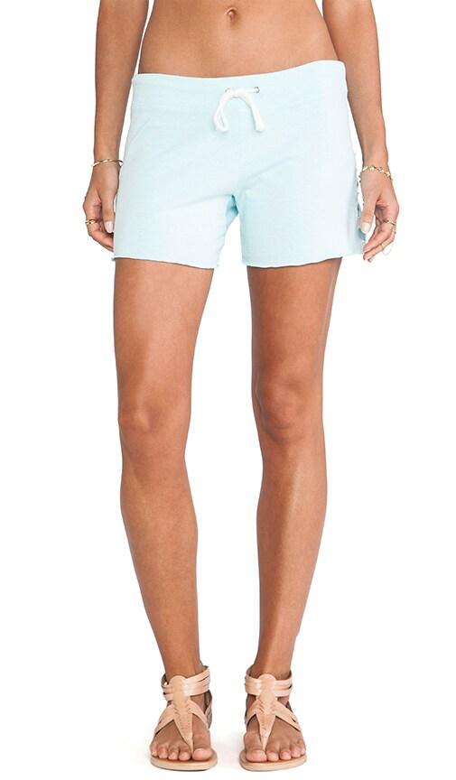 Vintage Wash Shorts