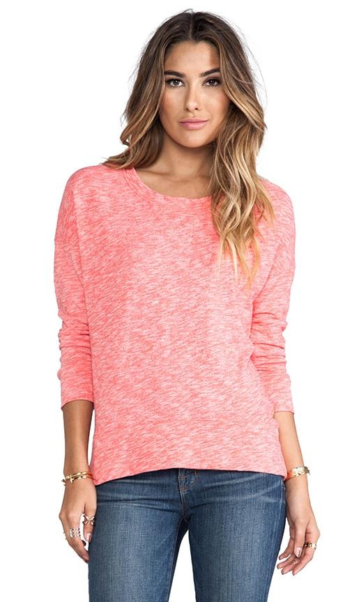 Slouchy Sweatshirt