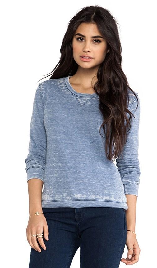 Vintage Crew Sweatshirt