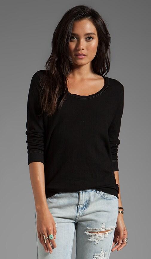 Boyfriend Fleece Sweatshirt