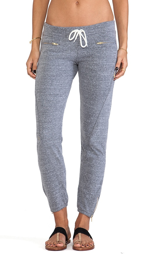 Basics Zipper Sweats