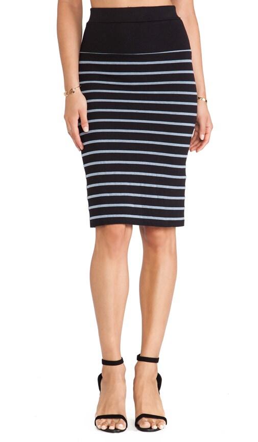 Skinny Skirt
