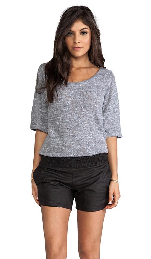 Granite Sweater Romper