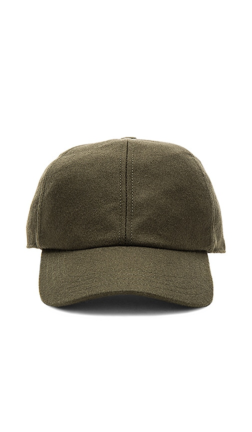 Harmony Arnaud Hat in Army