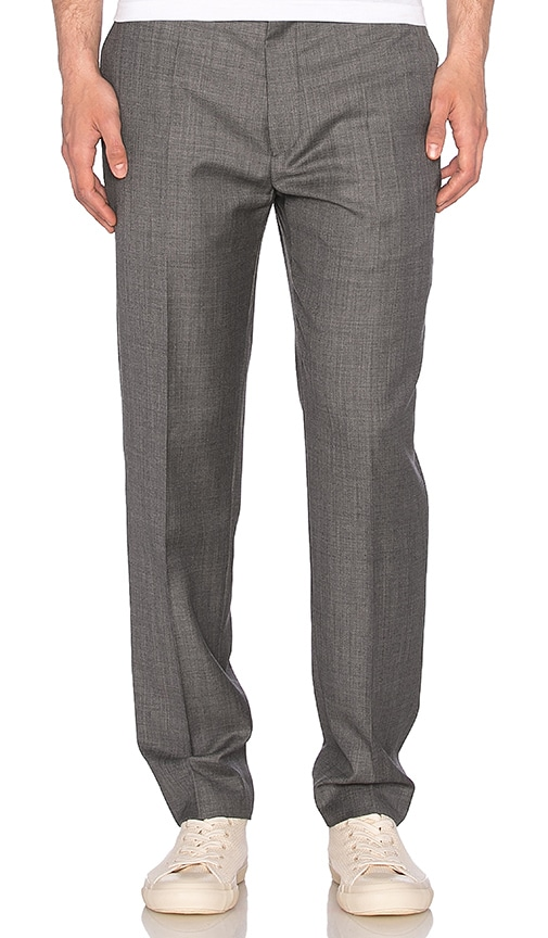 Harmony Peter Trouser in Gray