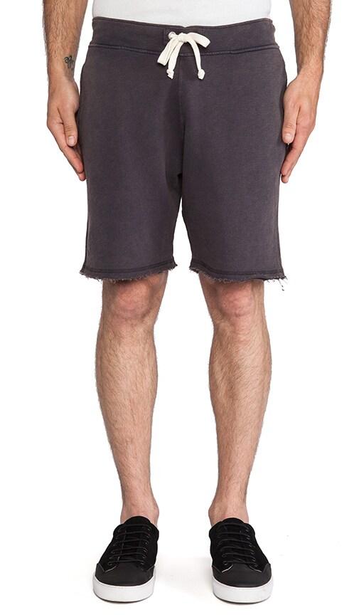 Bermuda Sweatshorts
