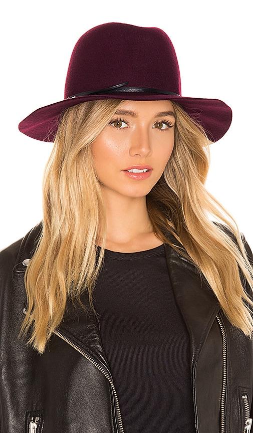 Bella Felt Hat