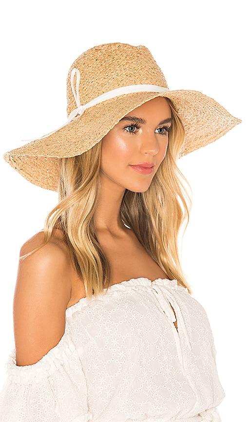 Goldie Hat