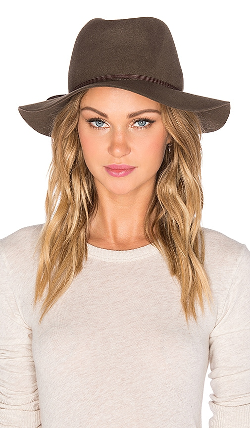 Hat Attack Water Resistant Hat in Putty  be25b909743
