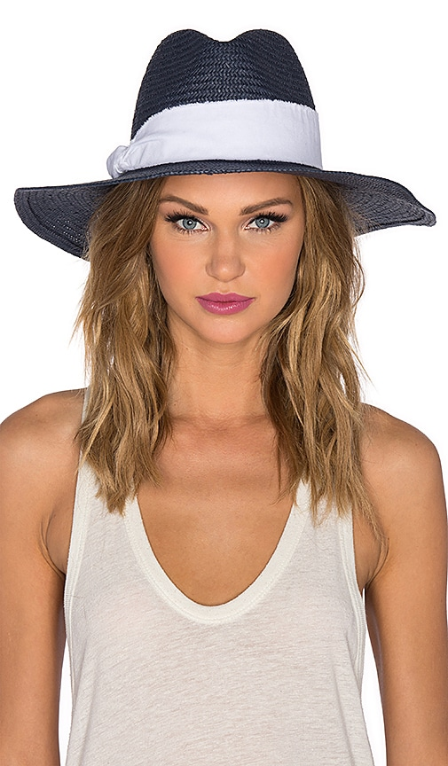 Refined Style Harbor Hat