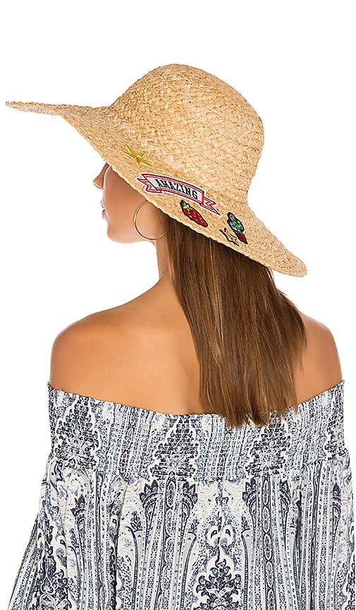 Patch Sunhat