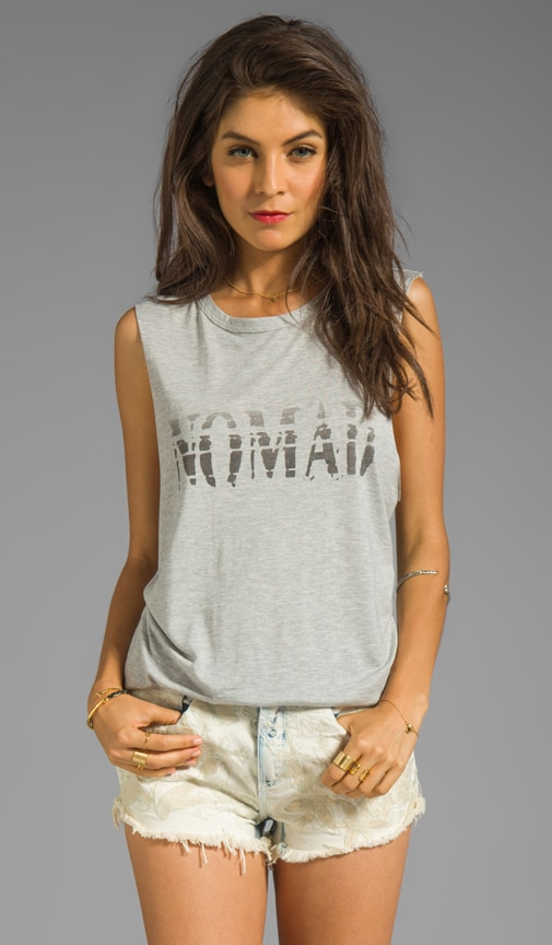 Nomad Ombre Tee