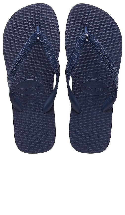 Havaianas Top Flip Flop in Blue