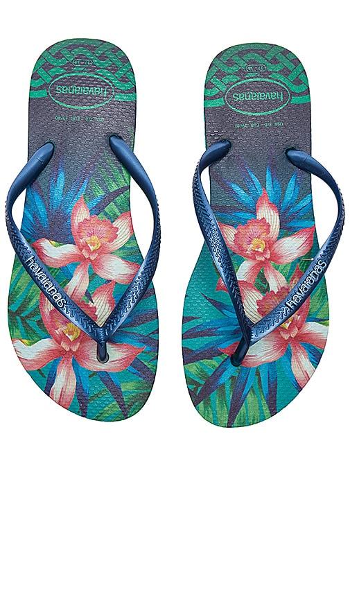 72f76647bfdd Slim Tropical Sandal. Slim Tropical Sandal. Havaianas