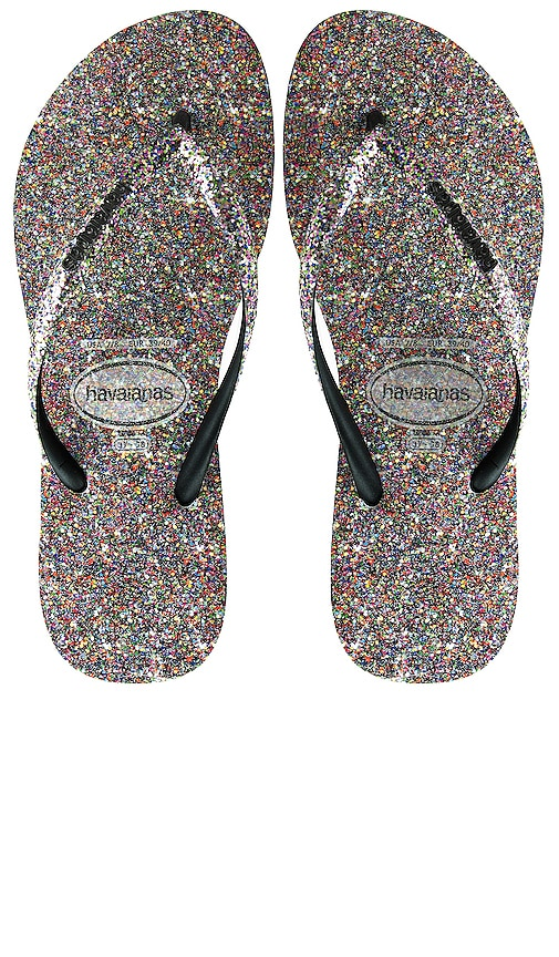 Carnaval Flip Flop