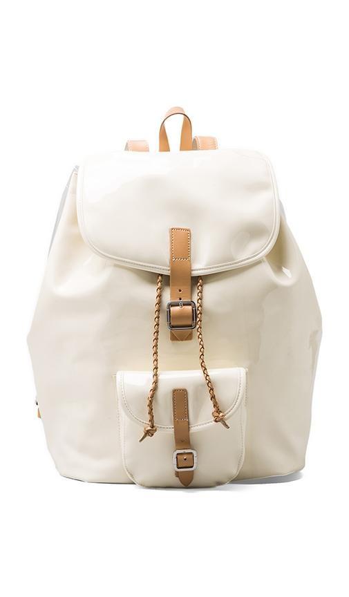 Farnsworth Backpack