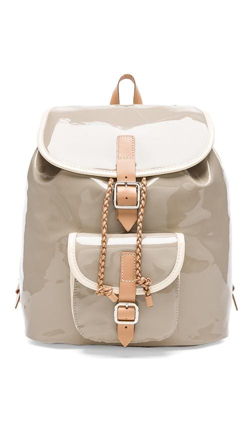 Mini Le Corb Backpack