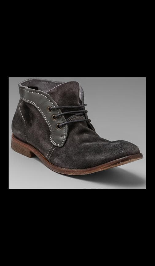 Merfield Suede Boot